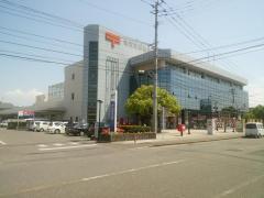 佐賀北郵便局