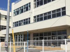 蛇田小学校