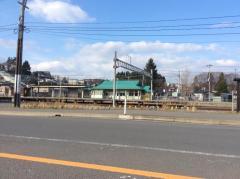 津軽新城駅