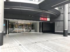 日産レンタカー梅田センタービル