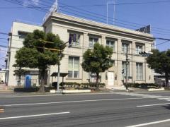 中国銀行倉敷支店