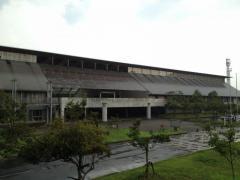 三刀屋文化体育館アスパル