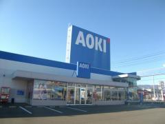 AOKI大垣インター店