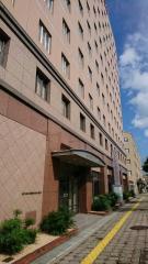 下関駅西ワシントンホテルプラザ
