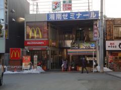 セブンイレブン横浜鴨居駅前店
