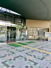名古屋市中村スポーツセンター