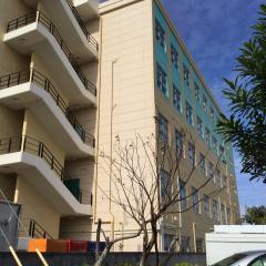 SOLA沖縄学園専門学校ホリスティックビューティー・ブライダルカレッジ