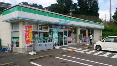 ファミリーマート北方大崎店