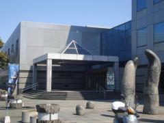 熊本市流通情報会館