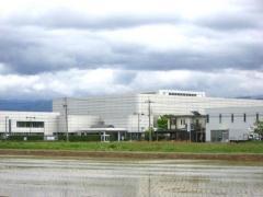 (財)富山産業展示館
