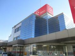 高崎信用金庫北支店