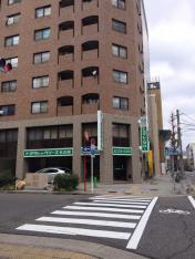 トヨタレンタリース名古屋丸の内駅北店