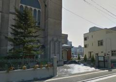 仙台セント・ジョージ教会