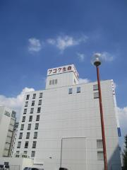 富国生命保険相互会社 名古屋支社