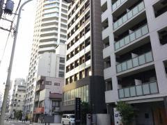 アパホテル京急蒲田駅前