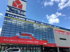 ヤマダ電機テックランド石巻店