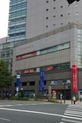横浜銀行上大岡支店