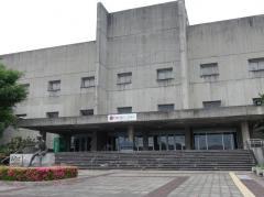米子市市民体育館