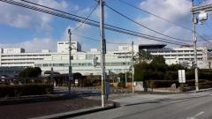高知大学病院