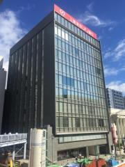 三菱UFJ銀行新横浜支店