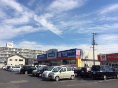 ウエルシア亀田店