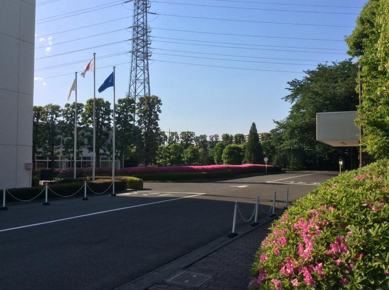 サンケン電気(株)