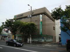りそな銀行鶴橋支店