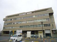 ハローワーク横浜港労働