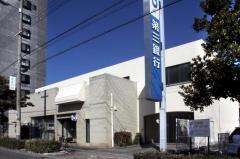 第三銀行阿倍野支店