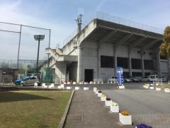倉敷運動公園野球場