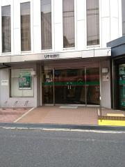 りそな銀行小泉支店