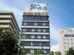 松江ニューアーバンホテル本館