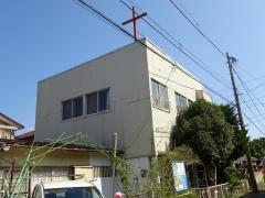 仁戸名聖書バプテスト教会