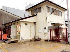 尾張旭三郷郵便局