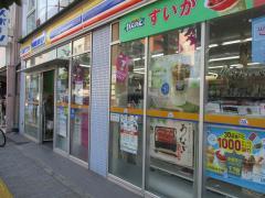 ミニストップ錦糸公園店