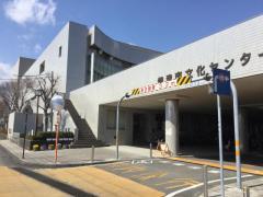焼津市文化センター