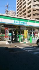 ファミリーマートナカムラ牛巻町店