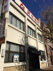愛知銀行新道支店