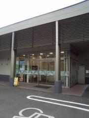 北日本銀行前沢支店
