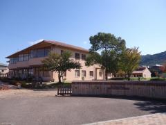 桃の木台小学校