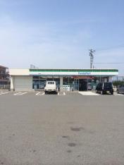 ファミリーマート下関彦島店