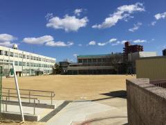 藤が丘小学校