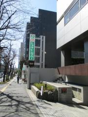 トヨタレンタリース東京九段店