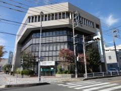 名古屋銀行犬山支店