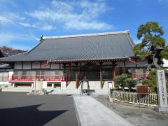 青柳大師(龍蔵寺)