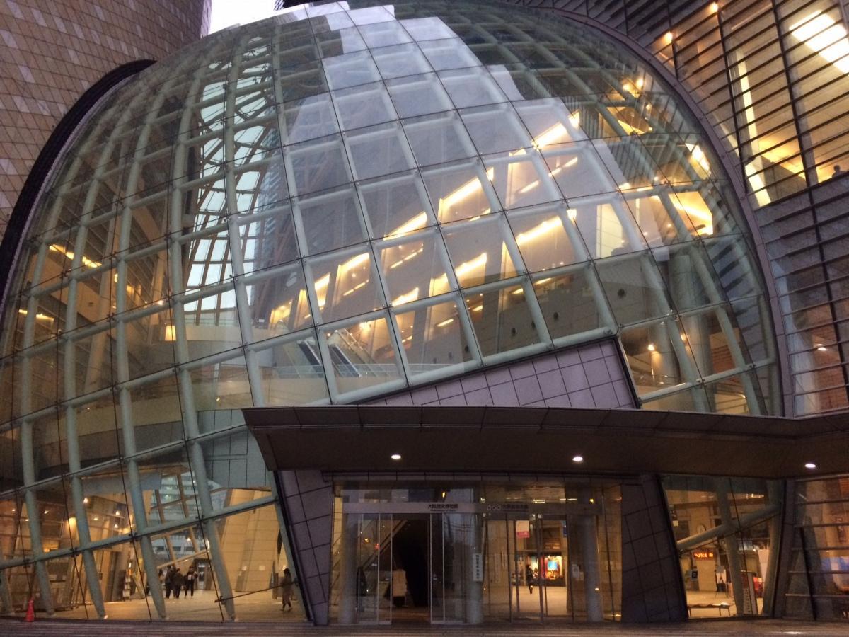 大阪歴史博物館(大阪市中央区)のコメント一覧(1ページ ...
