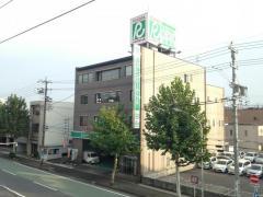 トヨタレンタリース岐阜金園店