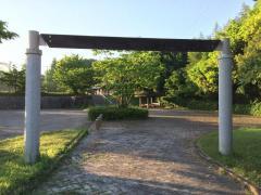 櫨谷町公園