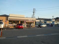 セブンイレブン高砂米田塩市店
