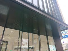 京都信用金庫瀬田支店